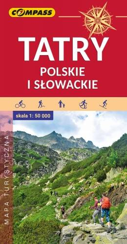 Polish and Slovak Tatra Mountains