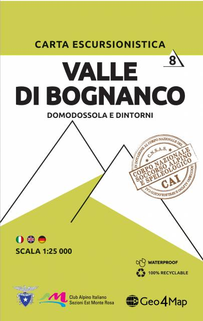 Valle di Bognanco