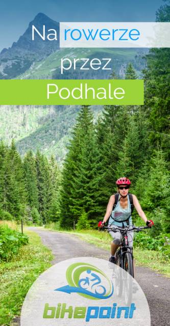 Bike Point Podhale