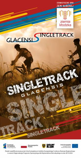 Singletrack Glacensis
