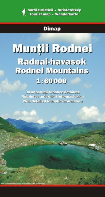 Rodnei Mountains