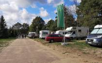 Camping nr. 232 Podlesice